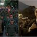 ¿Con quién están ahora mismo los militares de Venezuela?