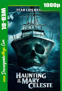 Haunting of the Mary Celeste (2020) HD 1080p
