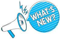 Updates, Admission, Date, Information, Alert