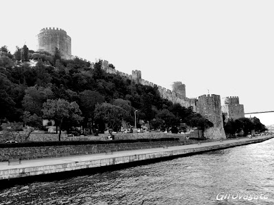 gita Bosforo Istanbul Fortezza Europa
