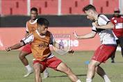 Persipura Jayapura Belum Pastikan Kandang di Lanjutan Liga 1 2020