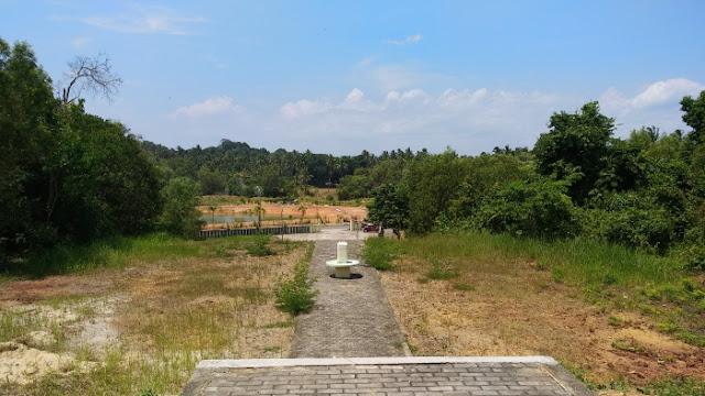 Makam Zuriat Raja Isa