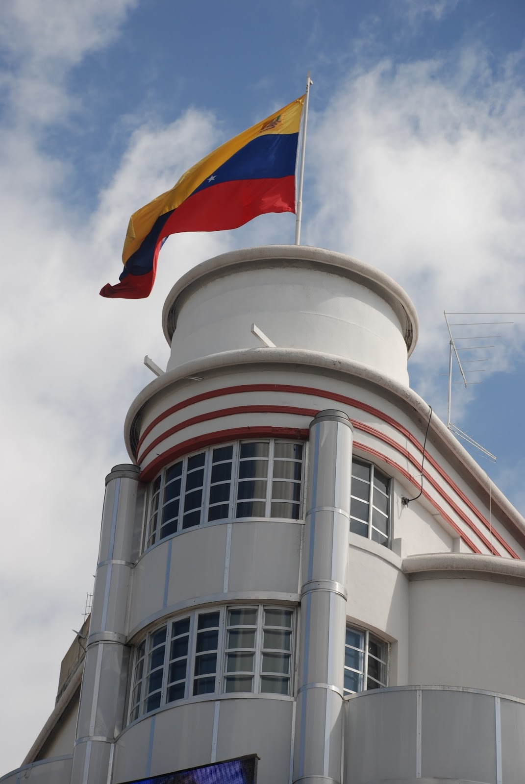 Docomomo Venezuela: Exposición / Exhibition