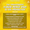 THE CHHATTISHGARHI ALBUM (2021 REMIX) - DJ SYK