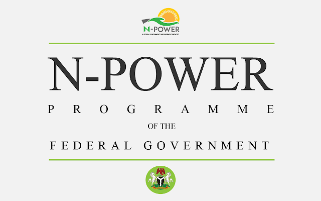 FG gives fresh update on N-Power, school feeding program
