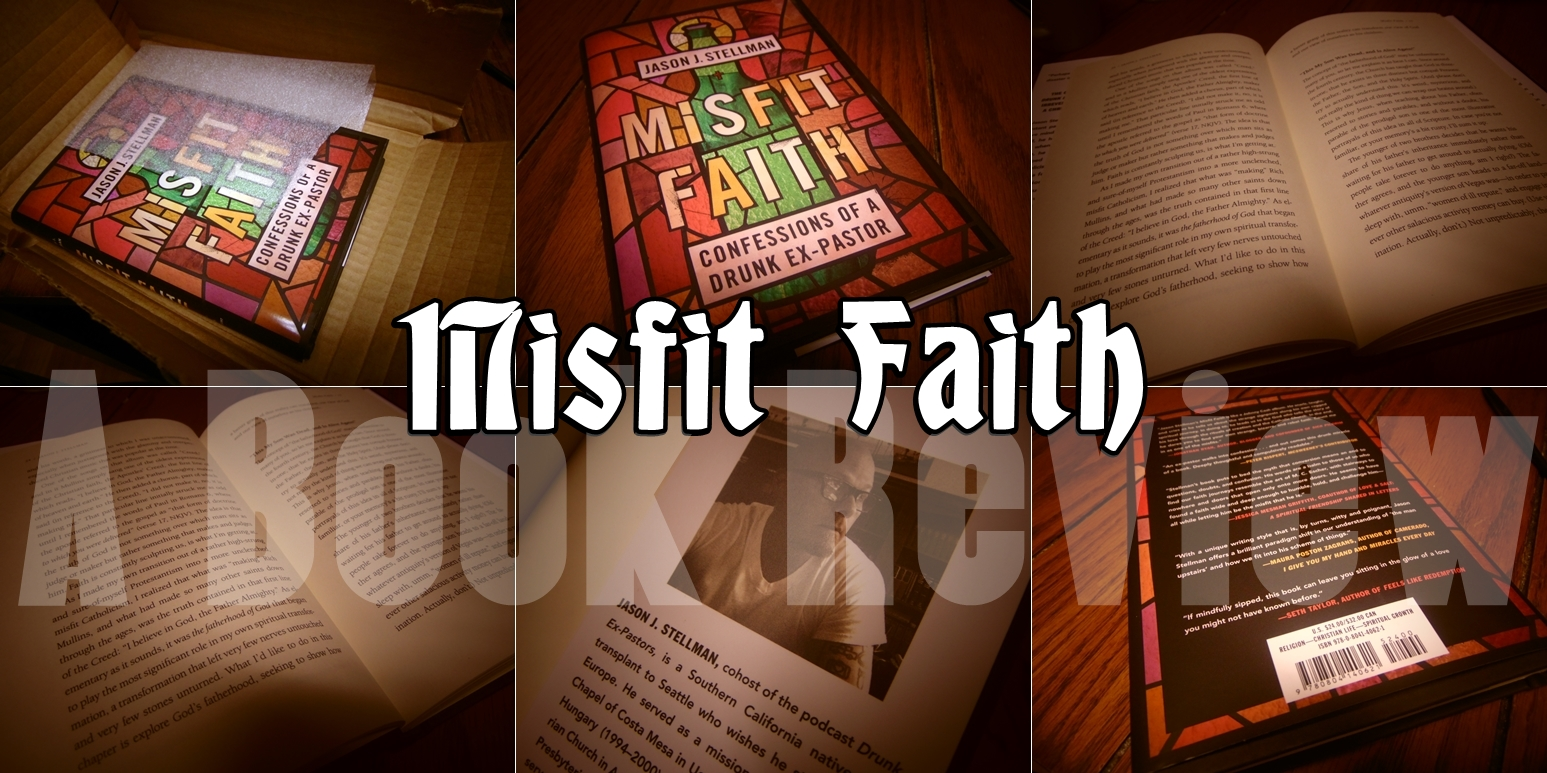 What God Can Do with a Misfit