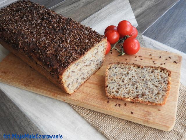 Chleb miodowy na zakwasie - CZYTAJ DALEJ