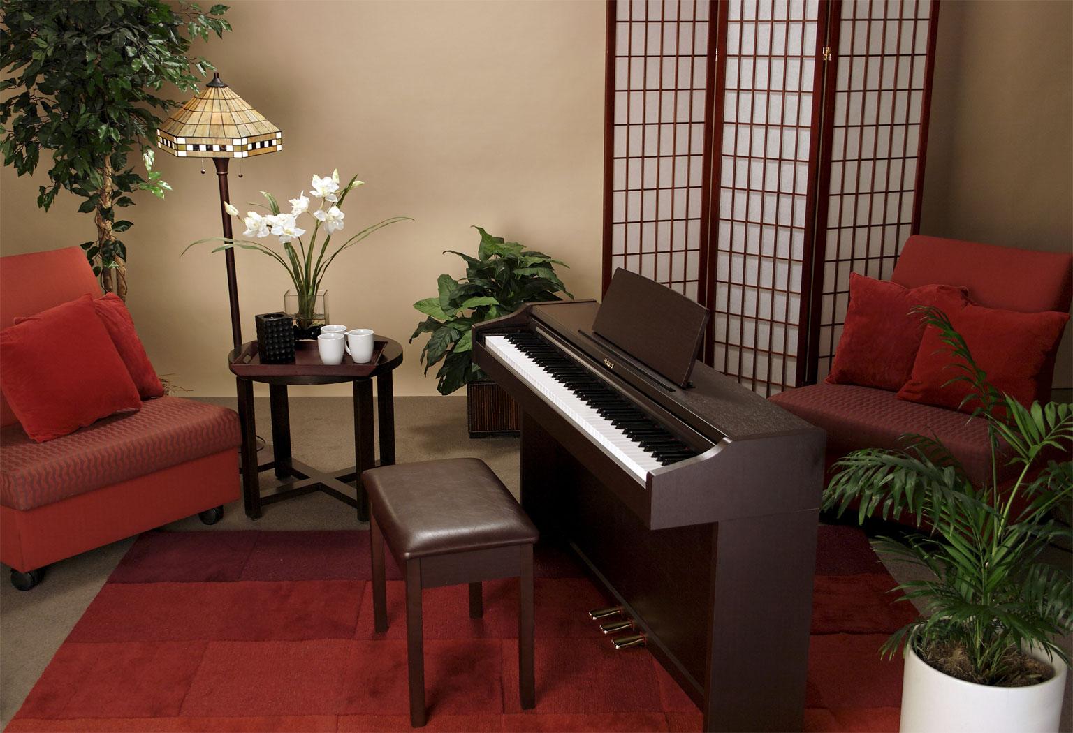 Phân biệt đàn Piano điện và Stage Piano