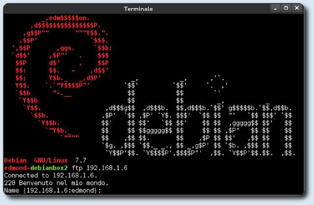 Velocizzare Debian