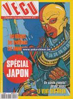 spécial japon