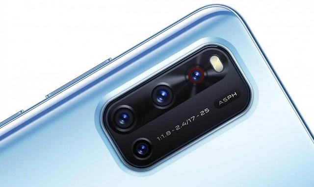 مميزات وعيوب هاتف فيفو V19