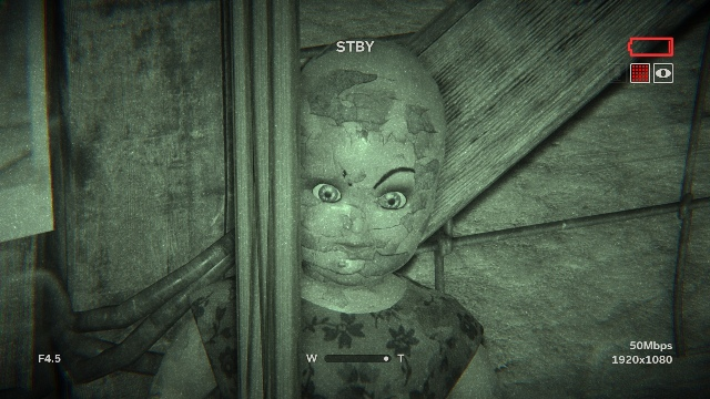 Download Outlast 2 PC Games Gameplay