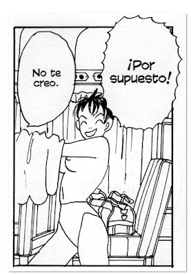 Helter Skelter Kioko Okazaki manga comic  edita Ponent Mon