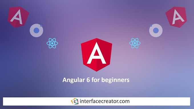 angular 6 tutorial for beginners step by step