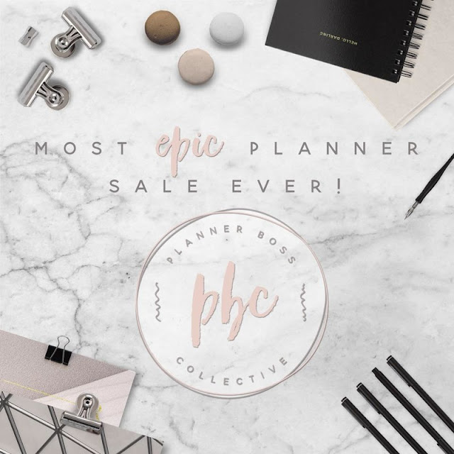 Planner Boss Collective