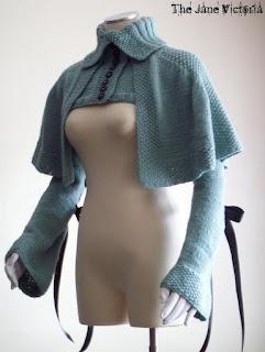 Stil moda rukodelie