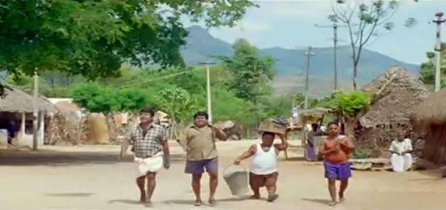 குறைந்துபோன தொழில், விவசாய வளர்ச்சி