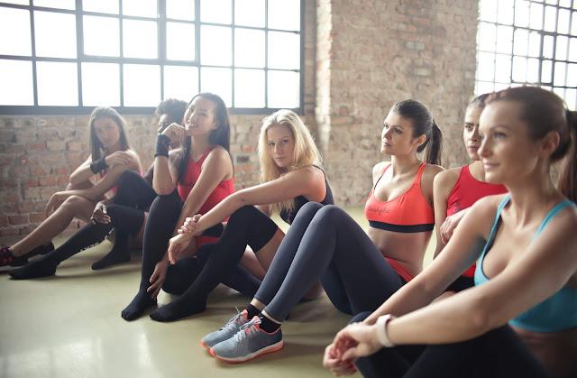 Dancing classes