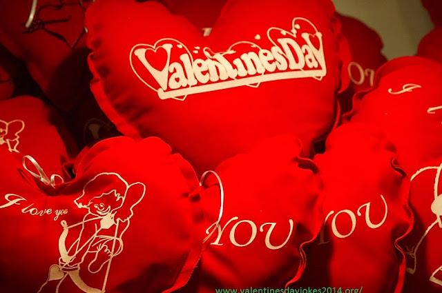 Ucapan Valentine buat pacar