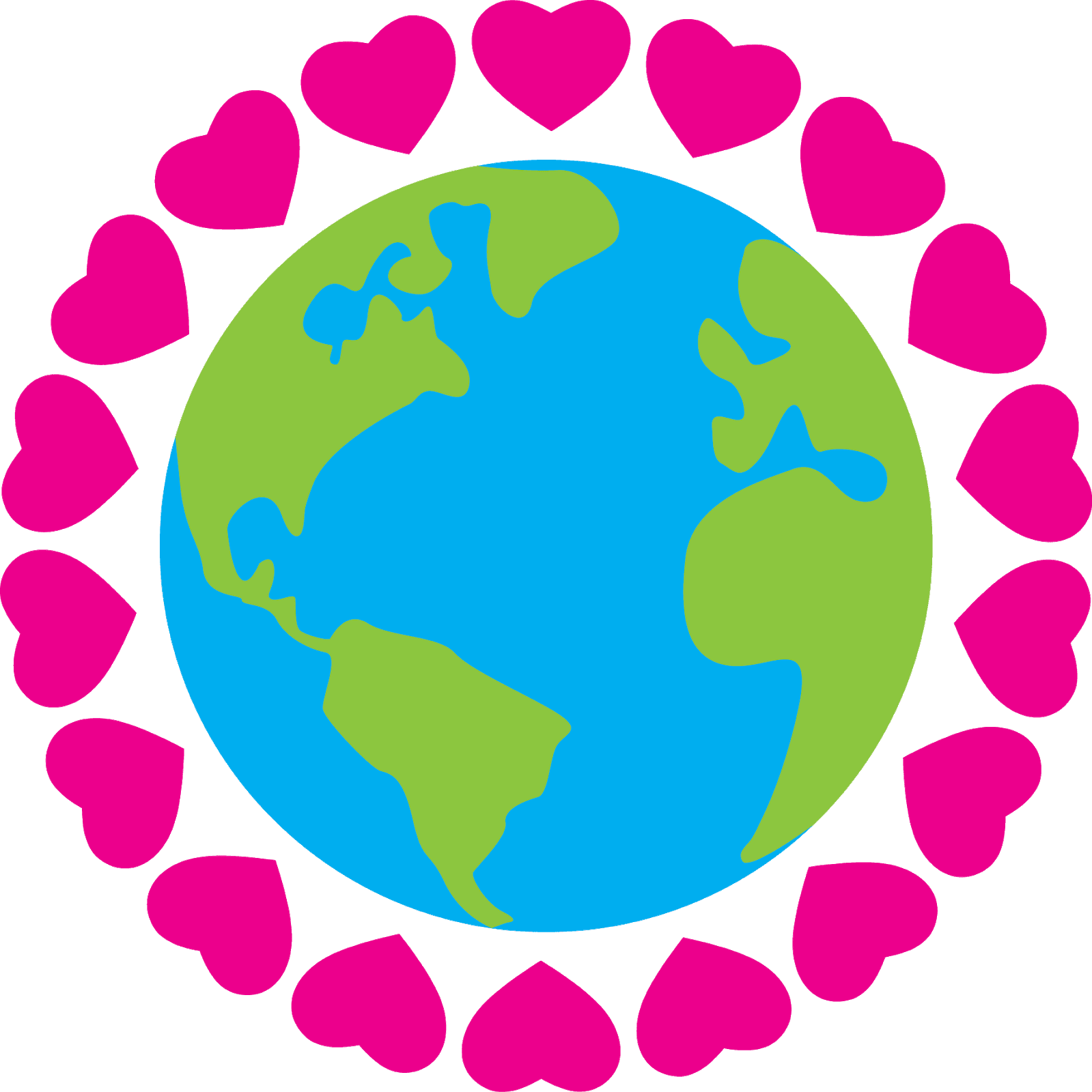 The Tree Book Review And Earth Day Clip Art