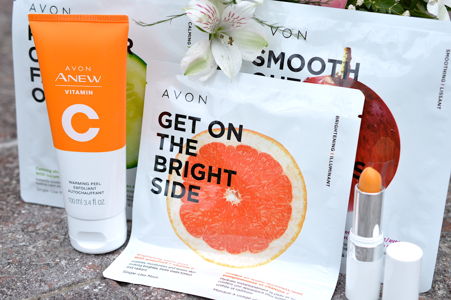 AVON Anew Vitamin C Review