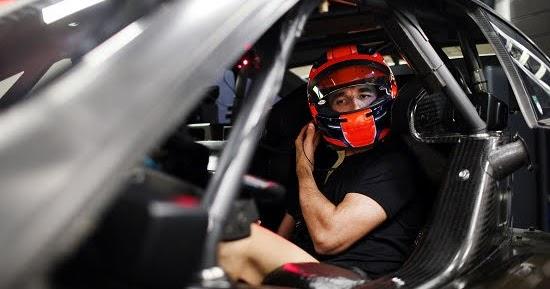 DTM-Test in Südspanien: Robert Kubica geht im BMW M4 DTM in Jerez de la Frontera auf die Strecke