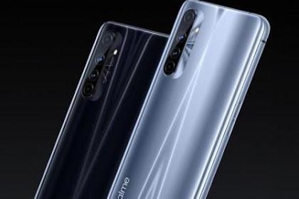 Realme X50 Pro Player Smartphone Gaming Dengan Jaringan 5G