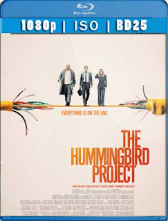 The Hummingbird Project (2018) BD25  [1080p] Latino [GoogleDrive] SilvestreHD