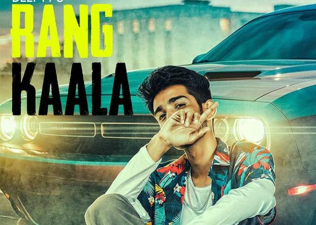 Rang Kaala Lyrics - Deepty - Download Video or MP3 Song