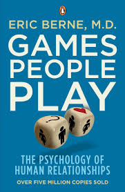 Games People Play by Eric Berne free book pdf free download free pdf books