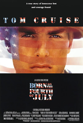 Born On The Fourth Of July [1989] [DVD] [R1] [NTSC] [Latino]