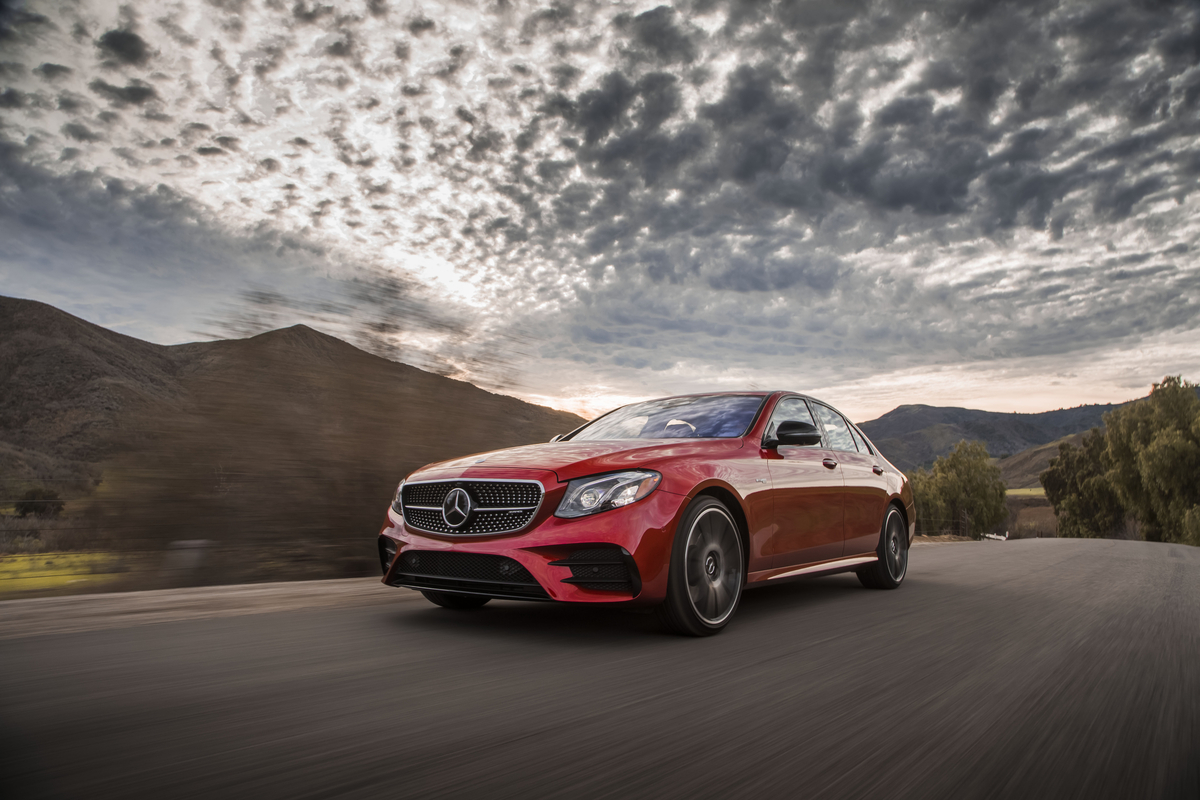 Mercedes Amg Gle43 Expands Sub Performance Lineup To 9 Models