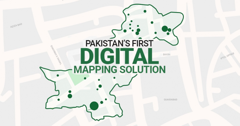 TPL Launches First Pakistan Street View Maps App