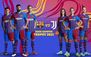 Trofeo Joan Gamper,FC Barcelona – Juventus FC