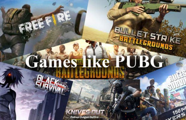 أفضل, ألعاب, معركة, رويال, لمستخدمي, هواتف, اندرويد, وآيفون
