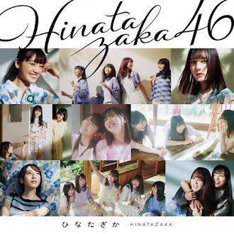 [Lirik+Terjemahan] Hinatazaka46 - Hinatazaka