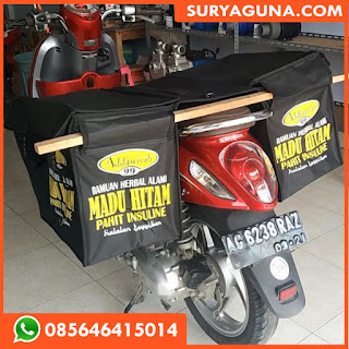 Harga Tas Obrok Motor