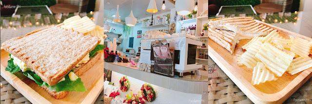 What to Eat at Le Fleur Café PH