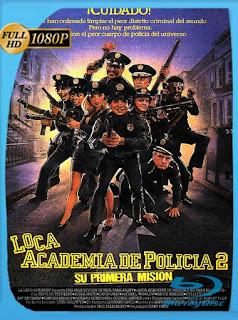 Locademia De Policia 2 [1985]HD [1080p] Latino [GoogleDrive] SXGO