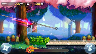 Sprint Ninja APK Terbaru