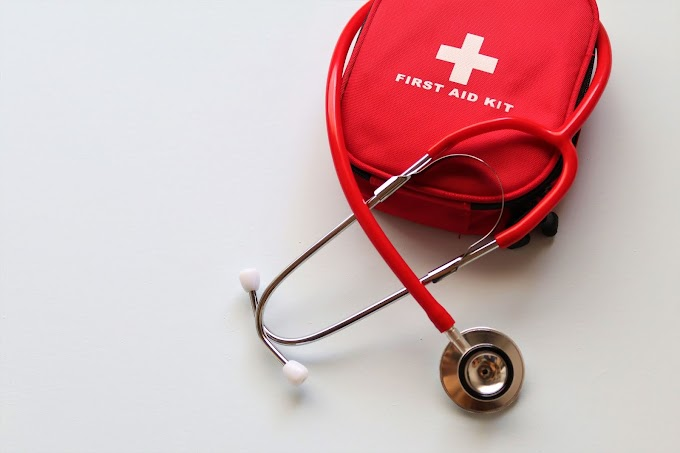 First aid Box |What is First aid?| Home Remedies