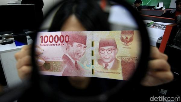 Sah! Jokowi Ubah Formula Penghitungan Upah Buruh