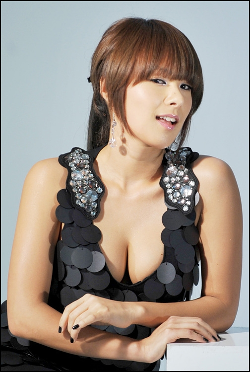 Girl Celebrity Wallpapers Chae Yeon Sexy Wallpaper
