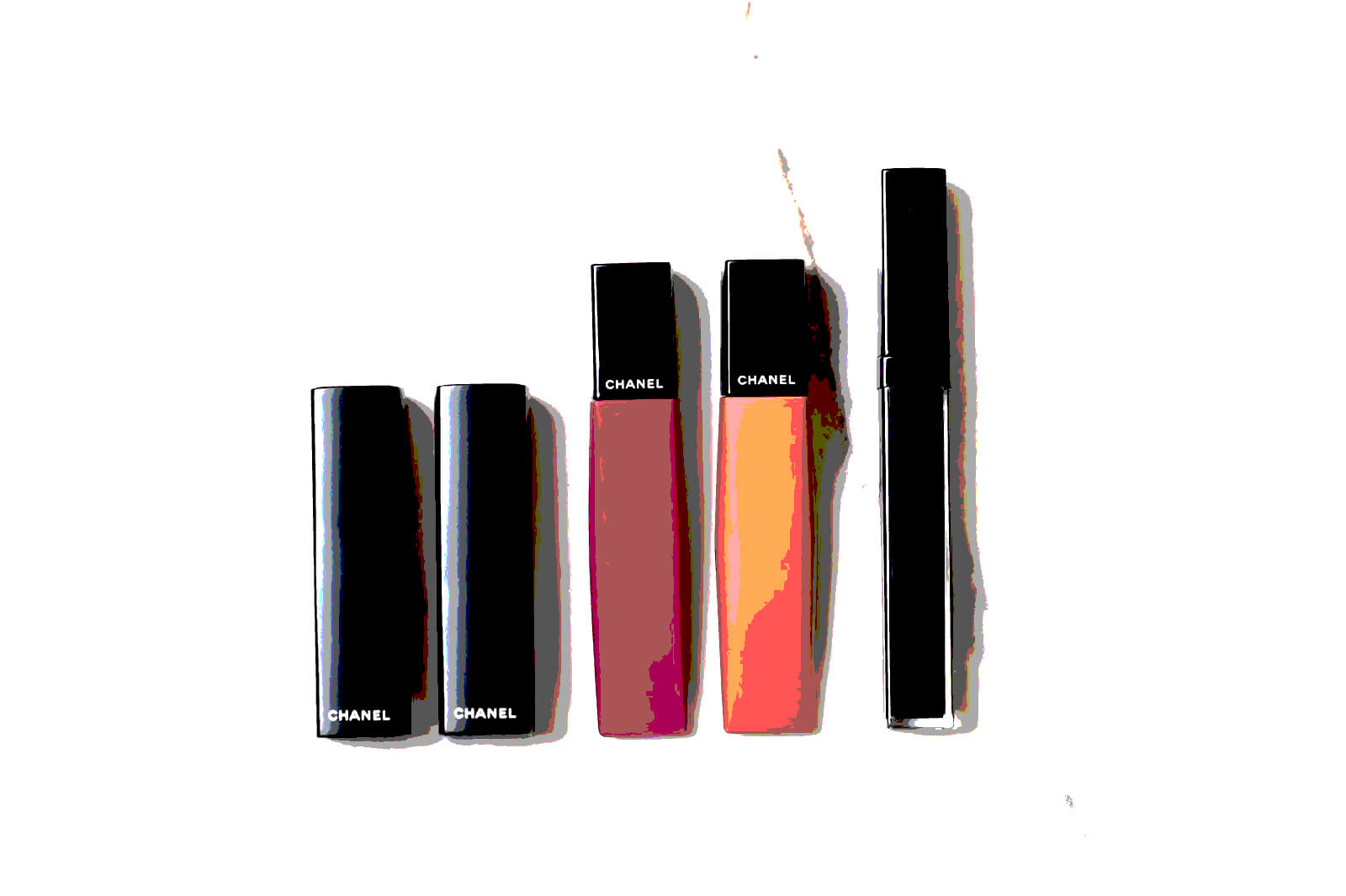 chanel-rouge-allure-velvet-extreme-130-128-978-974-rouge-coco-gloss-816-avis-test-swatch-swatches