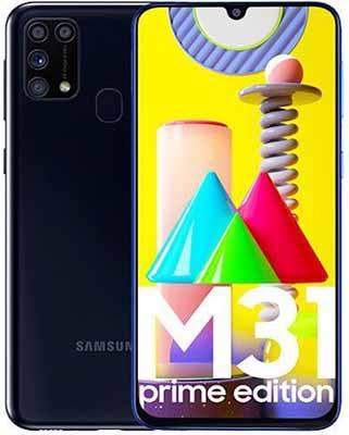 Samsung Galaxy M31 Prime Price