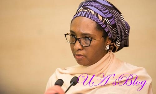 Zainab Ahmed: We're studying next action on ECOWAS single currency