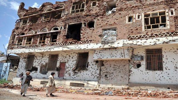 Anuncian posible inicio de conversaciones de paz en Yemen