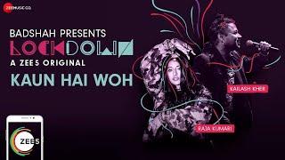 KAUN HAI WOH LYRICS - Kailash Kher & Raja Kumari