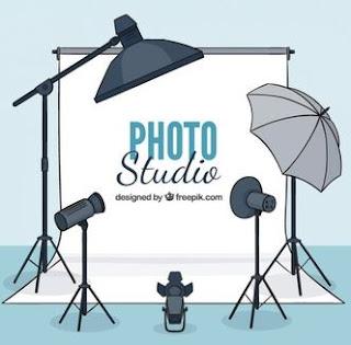 contoh bisnis online 2020 - photografer