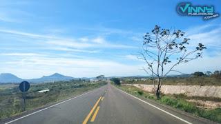 Investimentos em estradas integram Chapada Diamantina e Sudoeste da Bahia